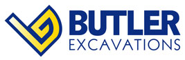 Butler Excavation